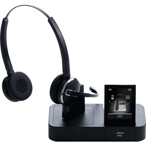 Jabra Pro 9465 DUO Touch Screen