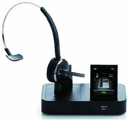 Jabra Pro 9470 Touch Screen