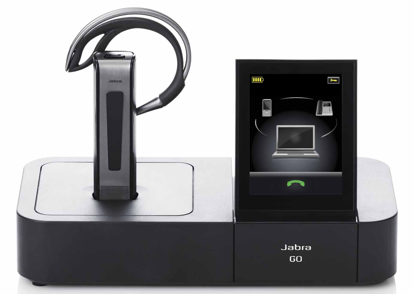 Jabra GO 6470 Touch Screen